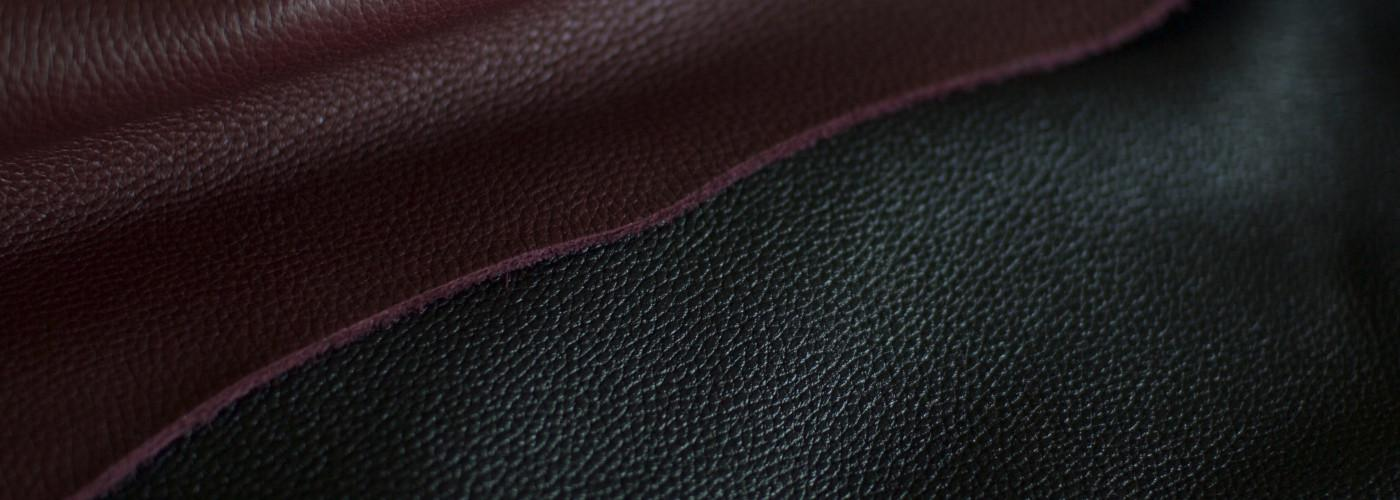 Elk leather - ethical luxury bag
