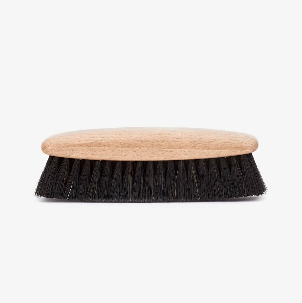 redecker-leather-brush-black
